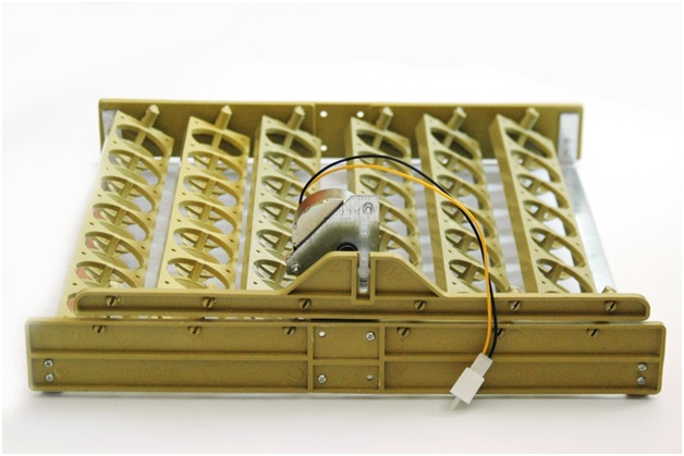 Поворотное устройство инкубатор своими руками