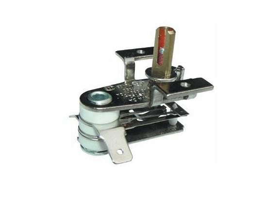 Терморегулятор на утюг своими руками